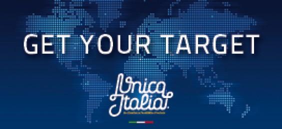 UnicaItalia_Get your target