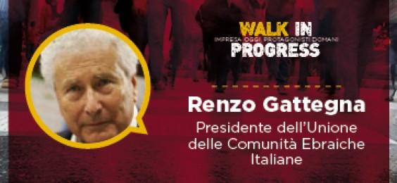 Ranzo Gattegna - L'intervista