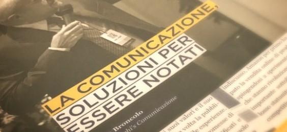Luca Broncolo_Il linguaggio d'impresa. Oltre gli strumenti di comunicazione