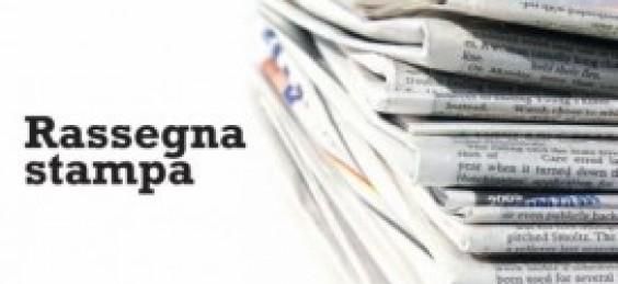 Rassegna stampa sesta edizione Big&Small Dedicato al futuro