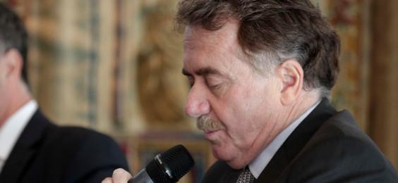Mauro Mannocchi: Un'alleanza per far cambiare passo al Paese