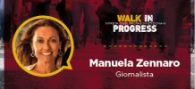 Manuela Zennaro - L'intervita