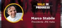 Marco Stabile - L'intervista