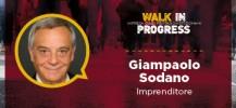 Giampaolo Sodano - L'intervista