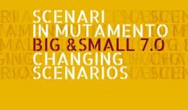 Scenari in mutamento_Changing Scenarios