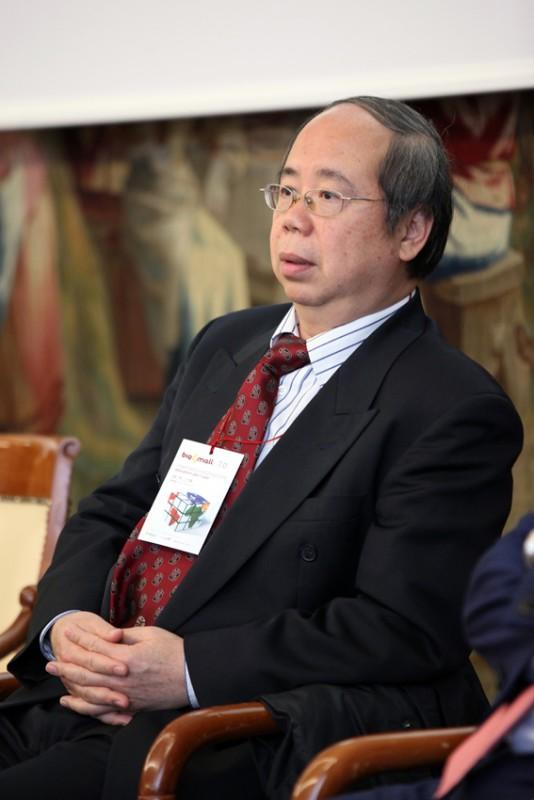 Gang Zhang